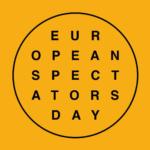 European spectators day logo