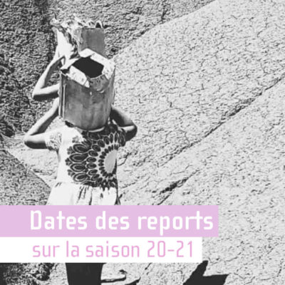 visuel dates des reports