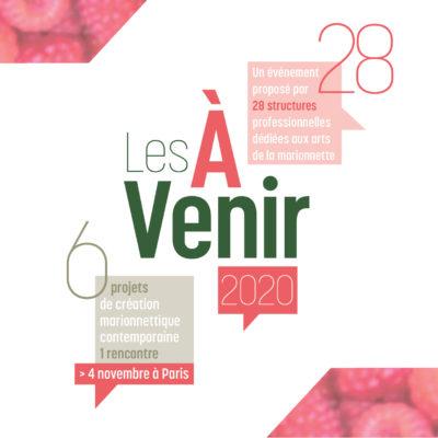 Bandeau Les A Venir